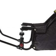 صندلی غذاخوری کودک چلینو مدل ClipOn 01