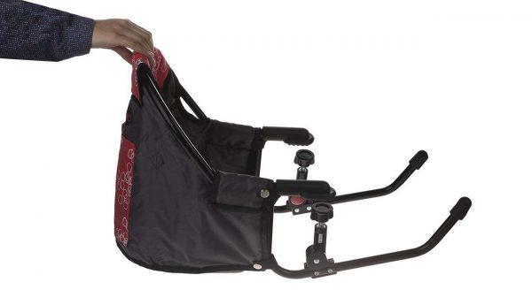 صندلی غذاخوری کودک چلینو مدل ClipOn 03