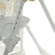 صندلی غذاخوری چلینو مدل VEYRON