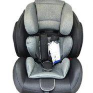 صندلی خودرو کودک چلینو طوسی مدل Racer Isofix