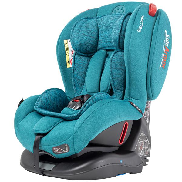 صندلی ماشین کودک ولدان مدل Atlantis