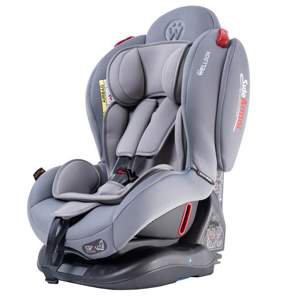 صندلی ماشین کودک تاج دار ولدان مدل Atlantis